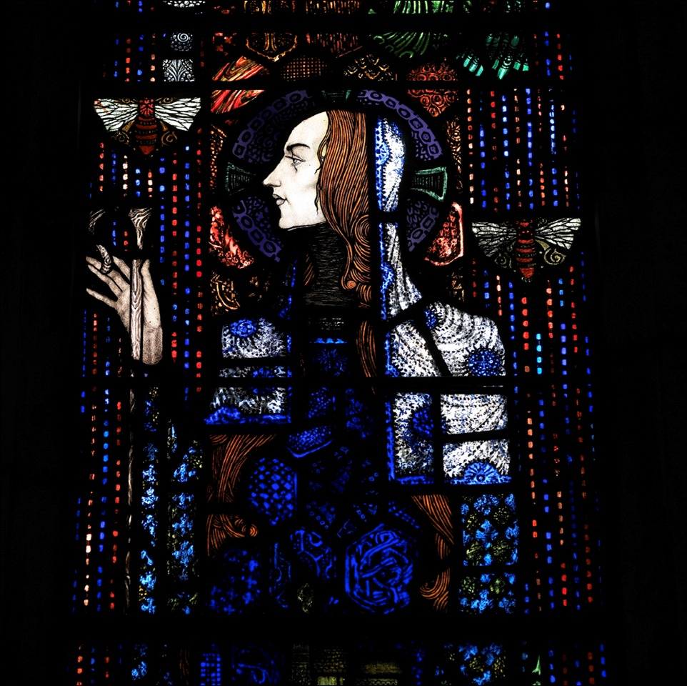 © The Trustees of the Honan Chapel, UCC, Cork