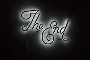 Lorraine Neeson the End 2012