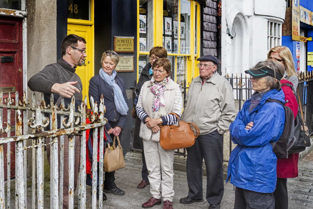 Cork Walk 26 April 2015 a