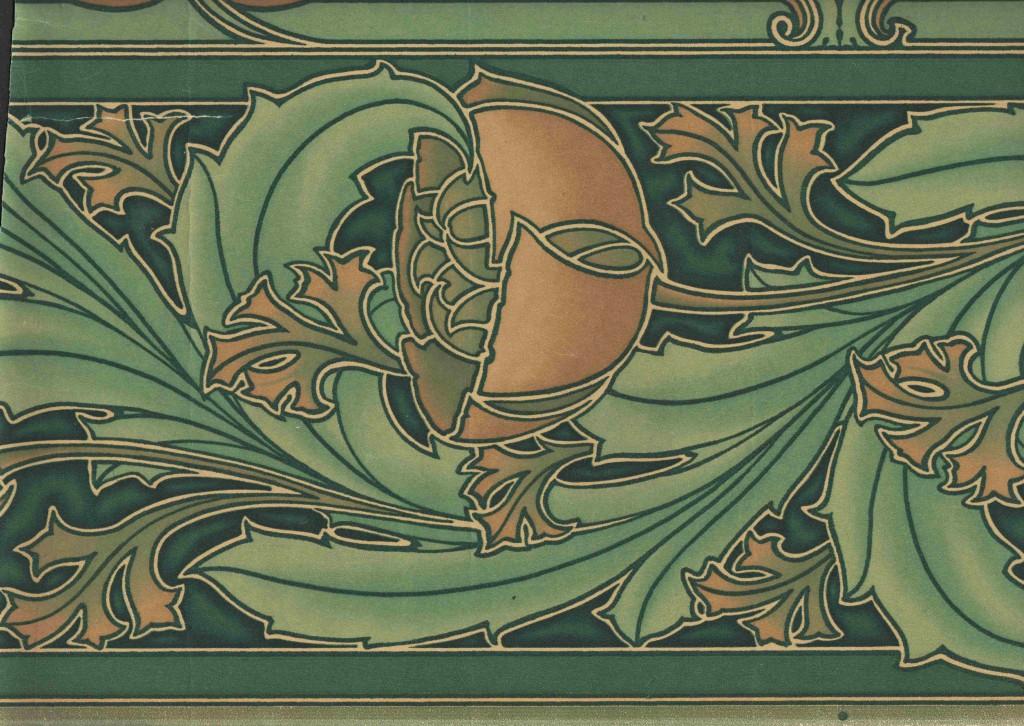 Jennifer McCrea 074 art nouveau