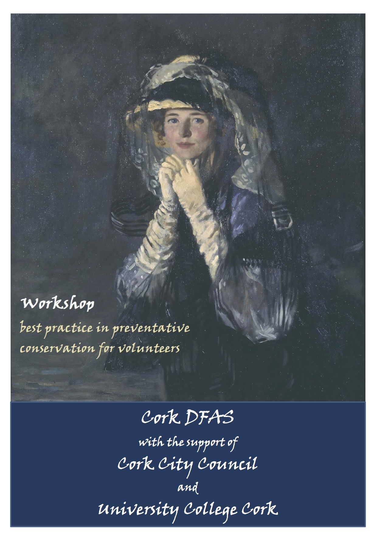 Volunteering Workshop Programme