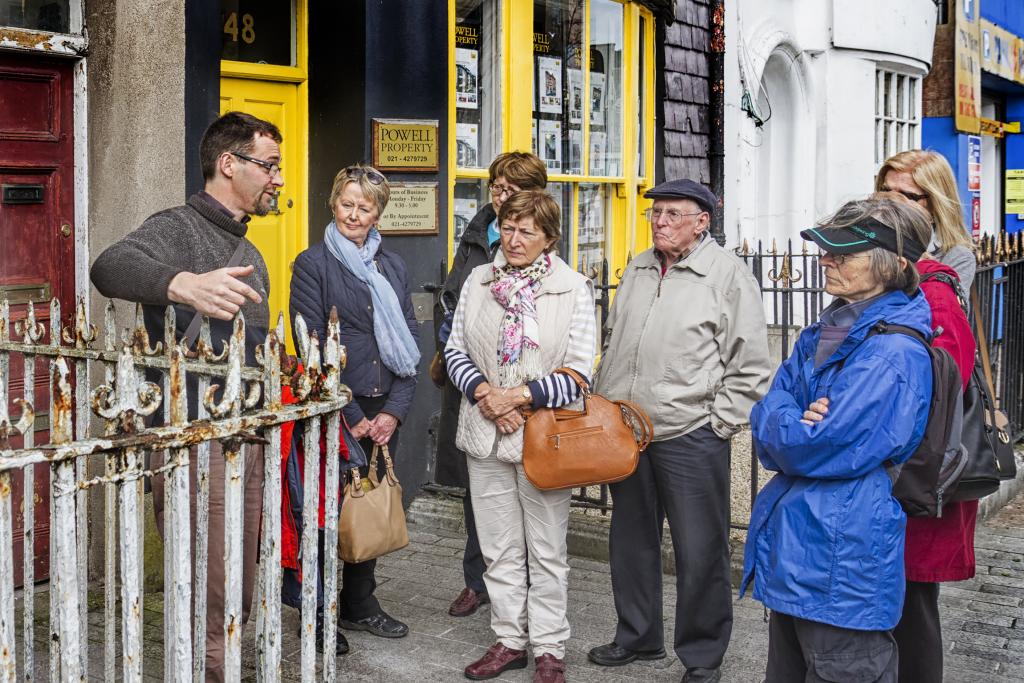 Cork Walk 26 April 2015 a